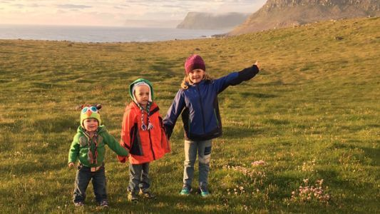 6 Tips For The Perfect Family Trip