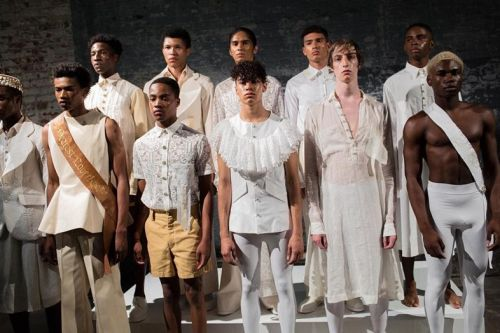 Everything you need to know about New York's latest menswear shows