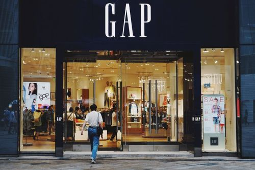 GAP Succumbs to Pandemic Sales Drought, Continues Shuttering Stores