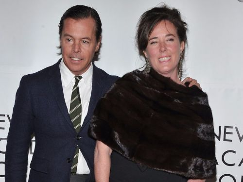 Kate Spade's husband says that the couple had been living separately for 10 months and that she had been seeking treatment for depression and anxiety for 5 years