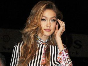 Gigi Hadid Opens Up About Her Health Issues As She Slams Body Shamers