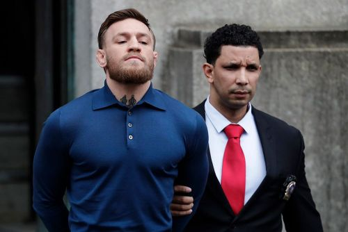 Conor McGregor, Dana White to meet this weekend in Liverpool to discuss UFC future
