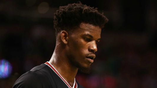 Timberwolves owner fielding trades for Jimmy Butler, report says