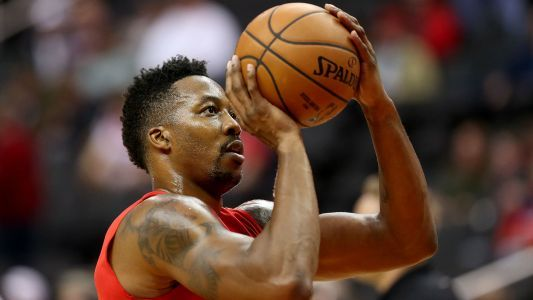 Lakers free agency rumors: L.A. planning workouts for Dwight Howard, Joakim Noah