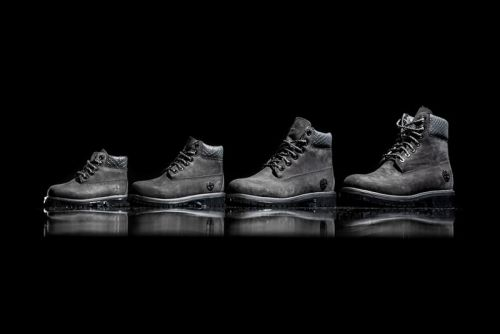 """Shoe Palace Revamps the Timberland 6-Inch Boot in New """"Snake Pattern"""""""