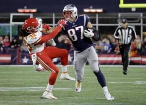 Chiefs feeling sense of resolve after last-second loss in NE
