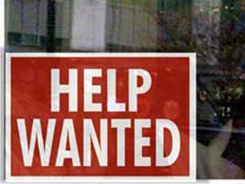 Iowa unemployment rate lowest in 18 years at 2.4 percent