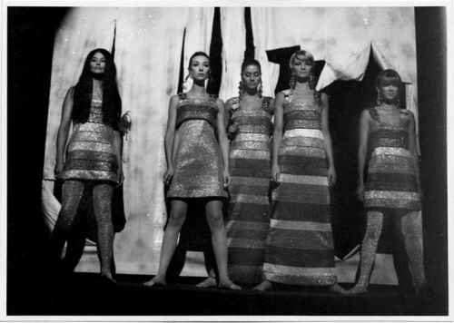 The 1960s Missoni Shows That Turned the World's Attention to Milan