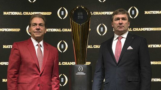 Ranking SEC coaches: Nick Saban welcomes new challengers to his kingdom