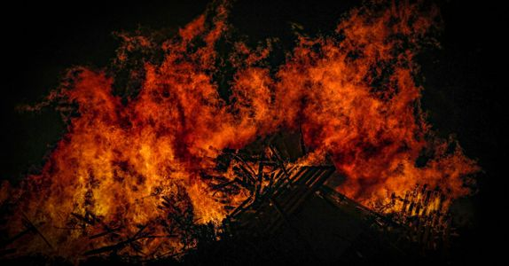Thousands of Barrels of Jim Beam Bourbon Lost in Warehouse Fire
