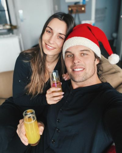 Bachelor Nation Goes *Big* for the Holidays - See Home Decor From Arie Luyendyk, Becca Kufrin and More
