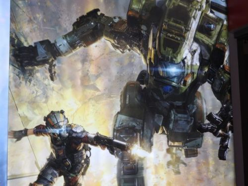 Electronic Arts to acquire Titanfall maker Respawn for as much as $455 million