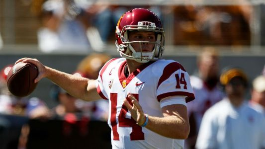 College football Week 12 primer: Heisman Watch, upset picks, predictions and more