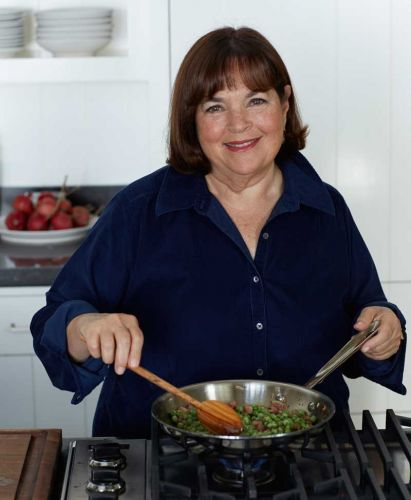 Food News: Ina Garten's Go-To Dinner Recipe Is a Classic