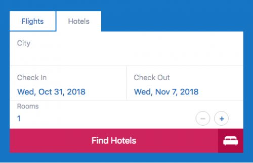 How to Search for Cheap Hotels