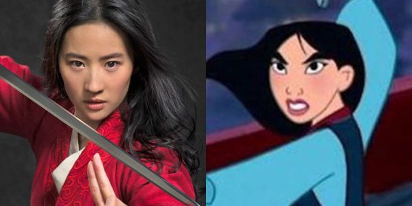 Calls to boycott 'Mulan' are trending after the star of Disney's live-action remake backed the Hong Kong police in the city's chaotic protests