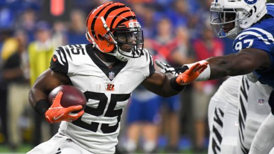 Top Fantasy Football Waiver Wire Pickups For NFL Week 3