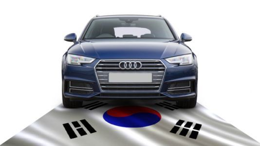 Audi Admits to Faking VINs to Hinder Emissions Testing in South Korea