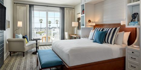 Lido House Debuts As Stylish Autograph Collection Hotel In Newport Beach