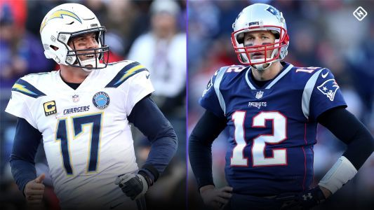 NFL playoffs: Picks, odds for Chargers vs. Patriots divisional-round game