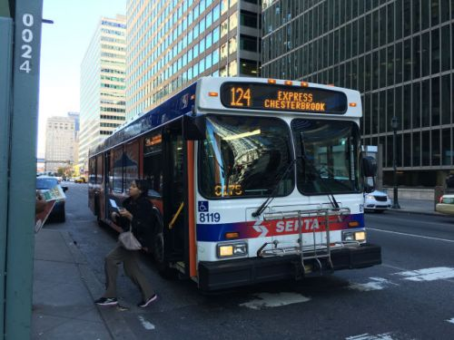Here Is A Philadelphia Bus Crawling With Bedbugs, You Can Start Screaming Now