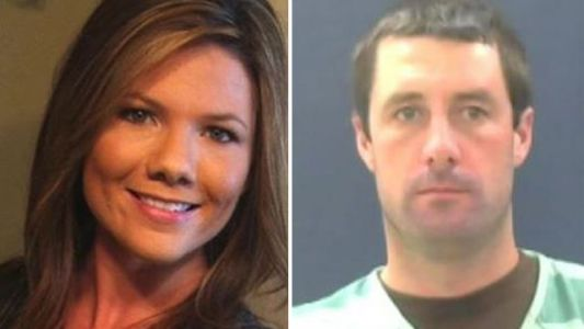 Cops: Man tied sweater around fiancee's face, beat her to death with bat before burning body