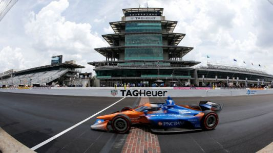 The Indy 500 Might Have a Full 33-Car Field After All