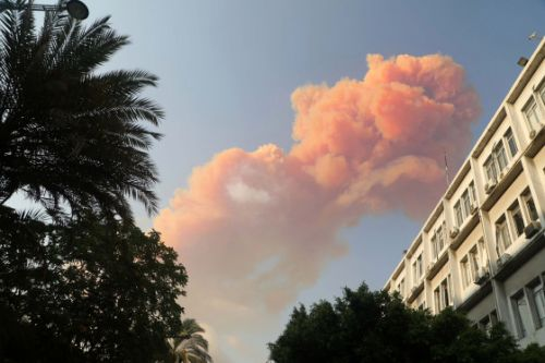 Explosion in Beirut: Photos From a City Still Reeling From the Blast