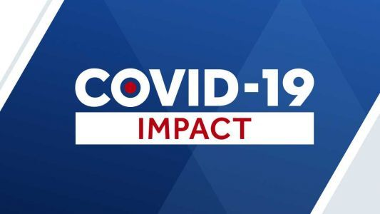 Iowa reports 695 new positive COVID-19 tests, 1 additional death