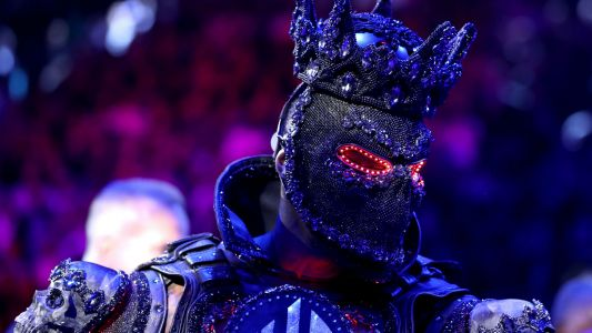 Deontay Wilder blames 40-pound costume for loss to Tyson Fury