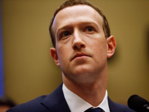 Mark Zuckerberg says that Facebook is refocusing itself around privacy. People on the internet say they're not so sure