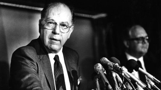 Conspiracy Theorist And Frequent Presidential Candidate Lyndon LaRouche Dies At 96