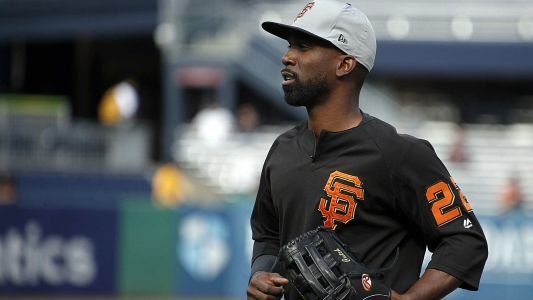 Andrew McCutchen returns to Pittsburgh wearing different jersey but with Steel City still in his heart