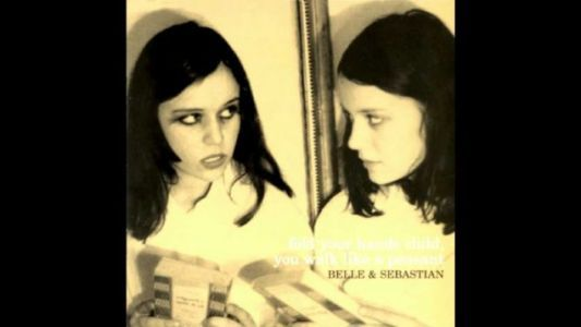 Belle and Sebastian-'I Fought in a War'