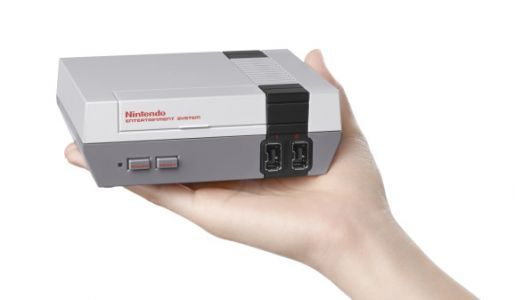 Nintendo to revive NES Classic Edition in 2018 as it extends SNES retro console shipments