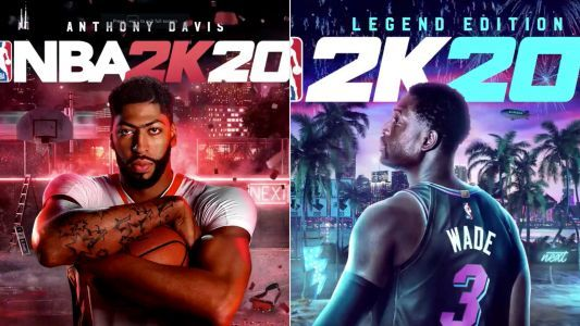 'NBA 2K20' release date, cost, new features, editions: A guide to everything you need to know