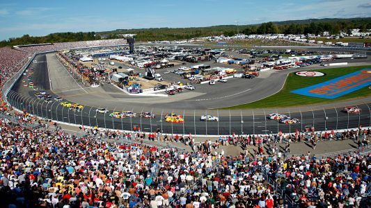 NASCAR at New Hampshire: Standings, TV schedule, qualifying drivers for 2nd postseason race