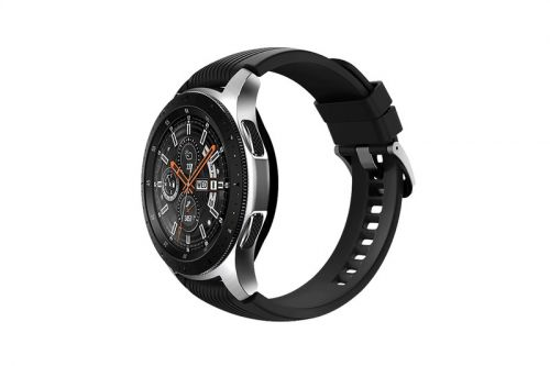 Samsung Unveils New Galaxy Watch and Galaxy Earbuds