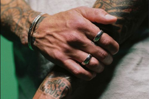 BEAMS Taps MAPLE for a Concise Jewelry Capsule