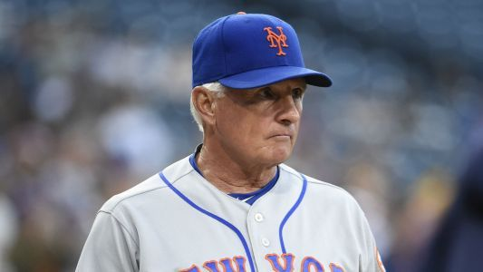 MLB trying to scrub NSFW Terry Collins, umpire dispute from Internet