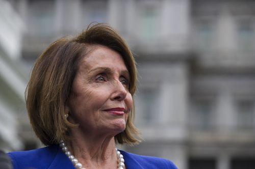 'Meltdown': Trump-Pelosi feud intensifies after Dem walkout