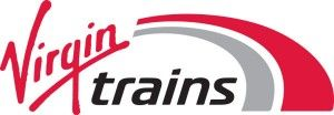 All Aboard the Virgin Trains Chat Carriage