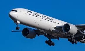 Passenger ejected from Air New Zealand flight for refusing to watch safety video