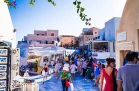 2018 summer shows increase of 41% for bookings for Greece