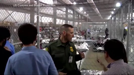 On the Record: How will border politics affect Trump?