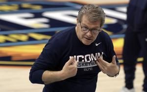 UConn, Notre Dame set to renew their rivalry at Final Four