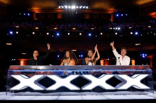 This 13-year-old earned Howie Mandel's first golden buzzer on 'America's Got Talent' last night