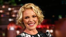 Katherine Heigl Hilariously Reacts To Racy Meaning Of Harry Styles' Song