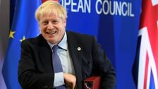 Brexit On A Knife Edge As Boris Johnson Stakes All On 'Super Saturday' Vote
