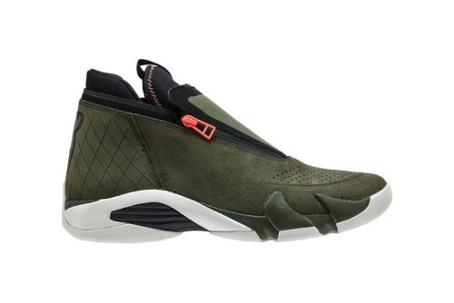 The Air Jordan 14 Transforms Into the New Jumpman Jordan Z
